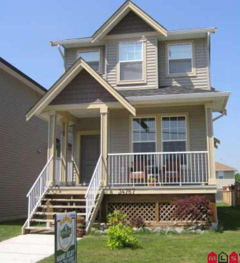 Canada house1