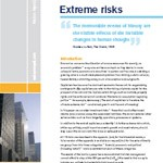 Extreme Risks