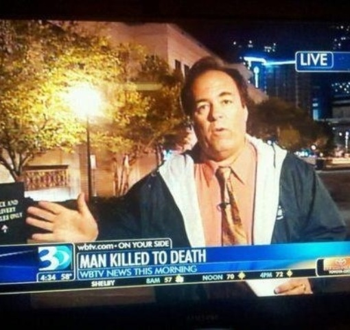 killed to death