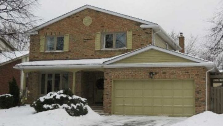 HOUSE modified