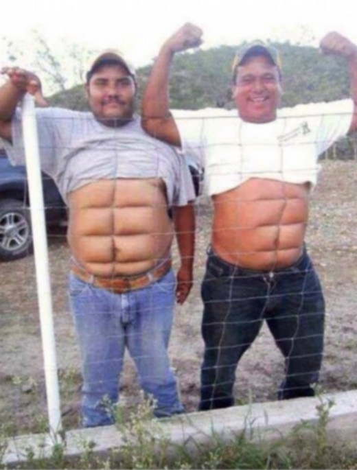 ABS modified