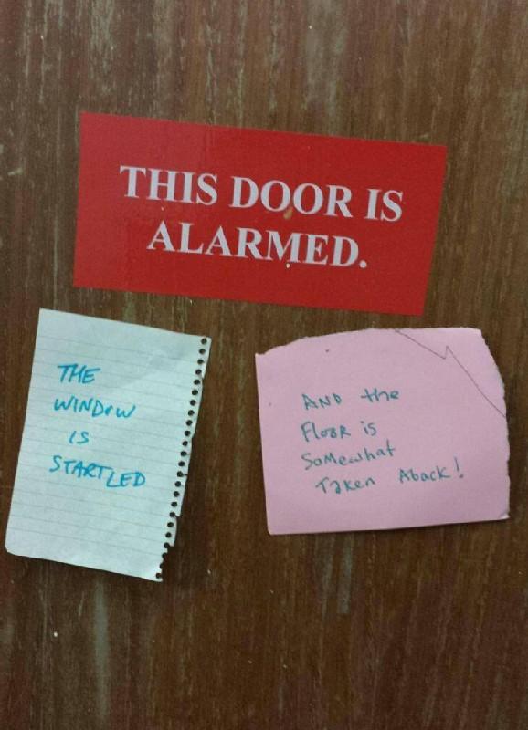 DOOR modified