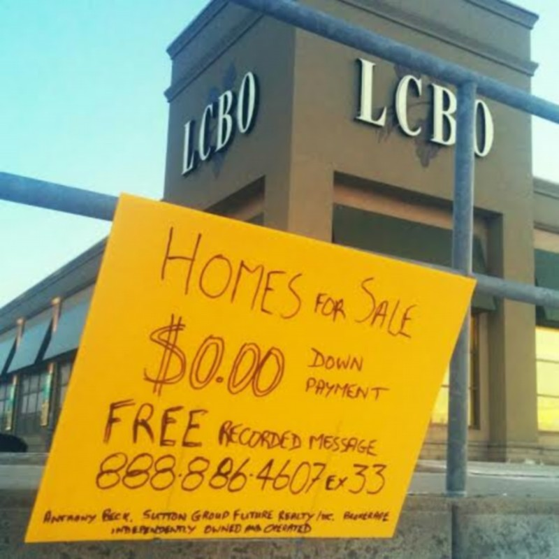 LCBO modified
