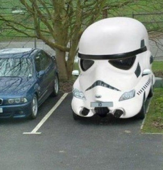 DARTH modified