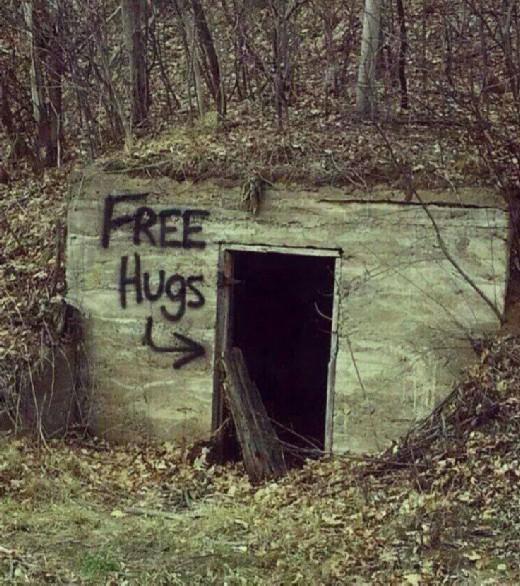 HUGS modified
