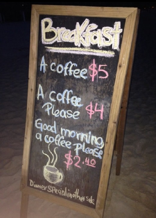 COFFEE modified