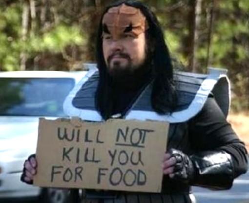 FOOD modified