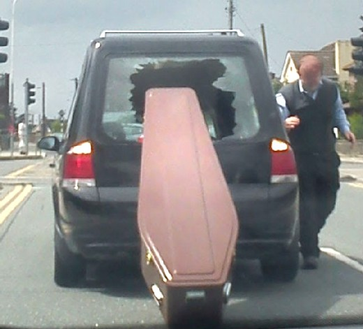 CASKET modified