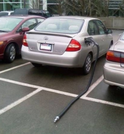 GAS modified