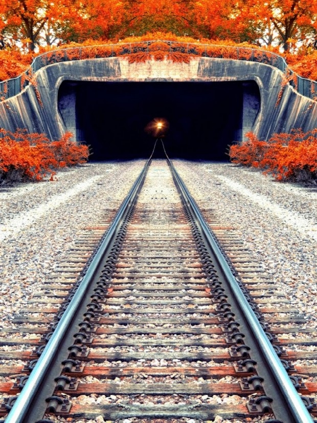 TUNNEL modified