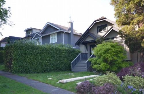 HOUSES modified