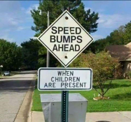 BUMP modified