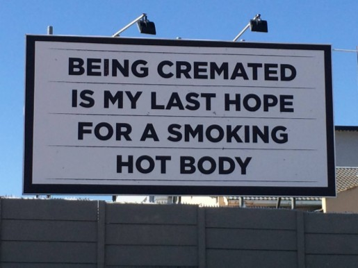 CREMATED modified