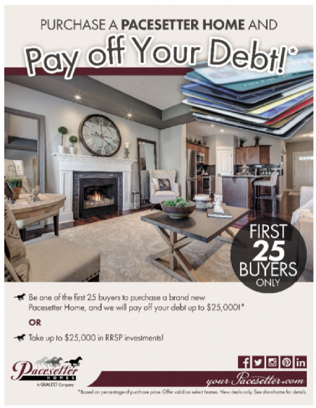 PAY OFF DEBT - EDM modified
