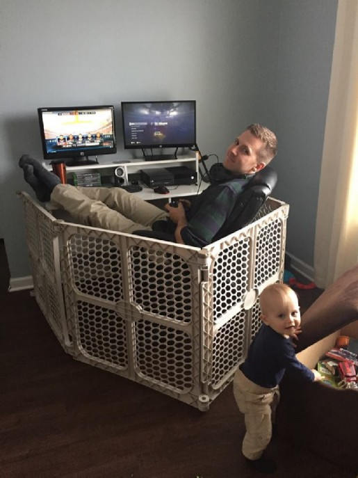 PLAYPEN modified