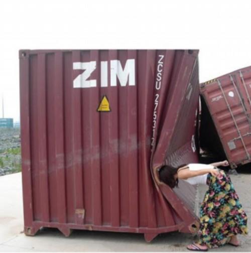 ZIM modified
