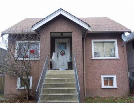 CRAP HOUSE modified