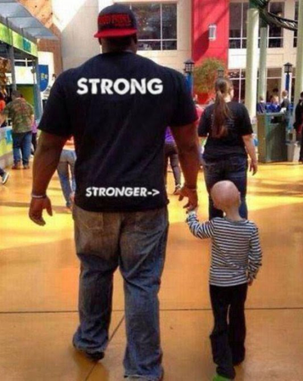 1STRONG