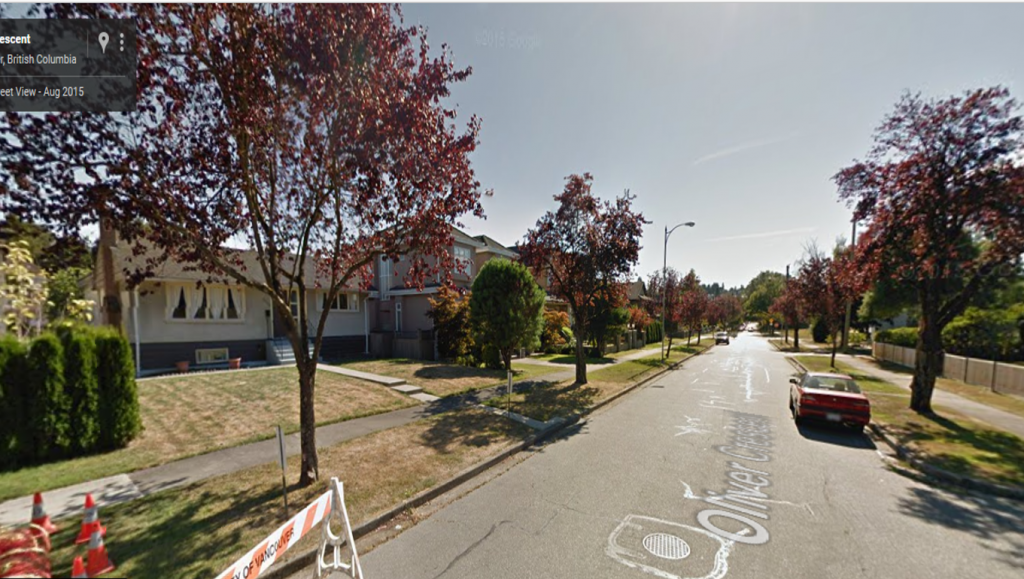STREETVIEW BUNG
