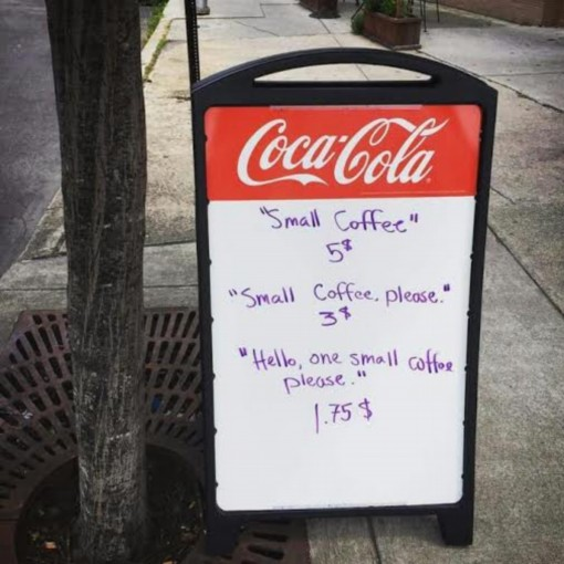 COFFEE SIGN modified