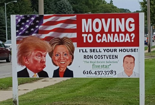 MOVING TO CANADA modified