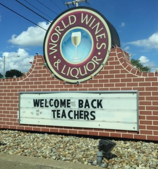 TEACHERS modified