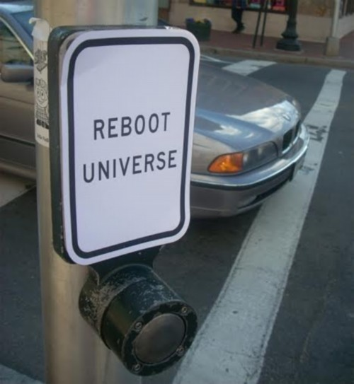 reboot-modified
