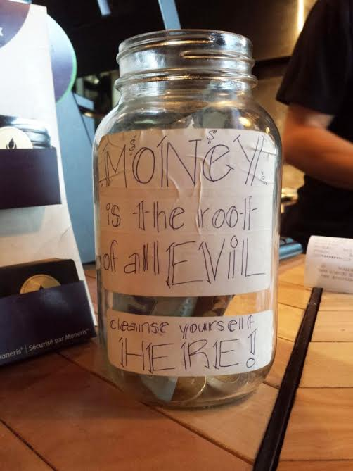 money-jar